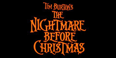 95. The Nightmare Before Christmas
