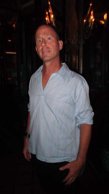 Chris Howard Motivational Speaker 5, Chris Howard