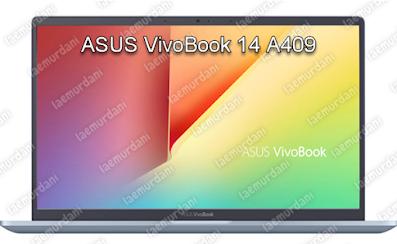 laptop terbaru ASUS VivoBook 14 A409