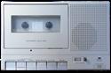 cassette-recorder