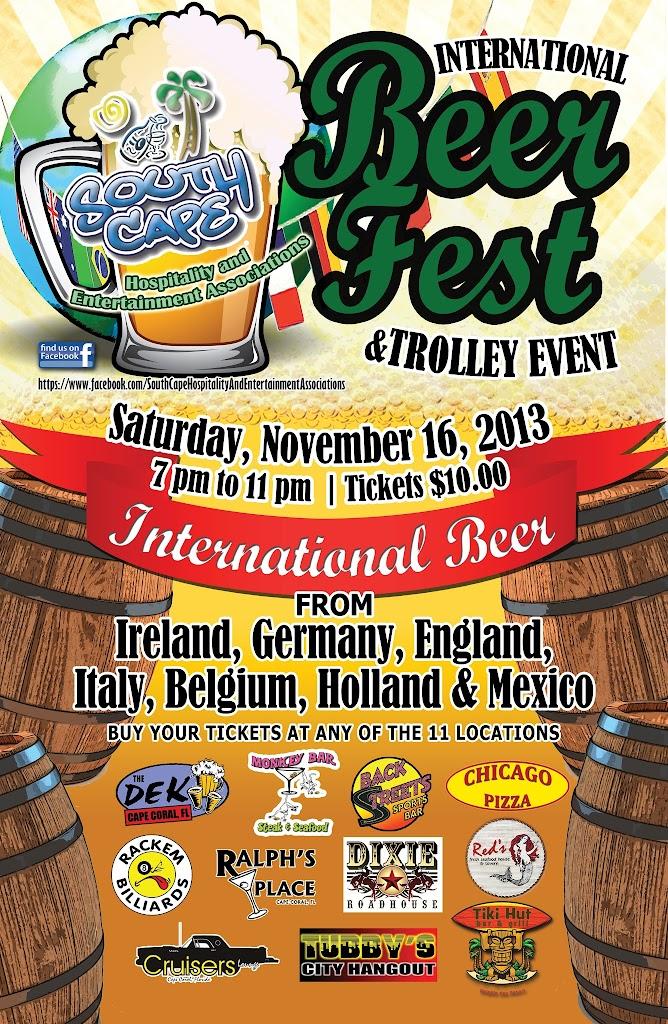 SCHEA Beer Fest Oct 2013 11x17