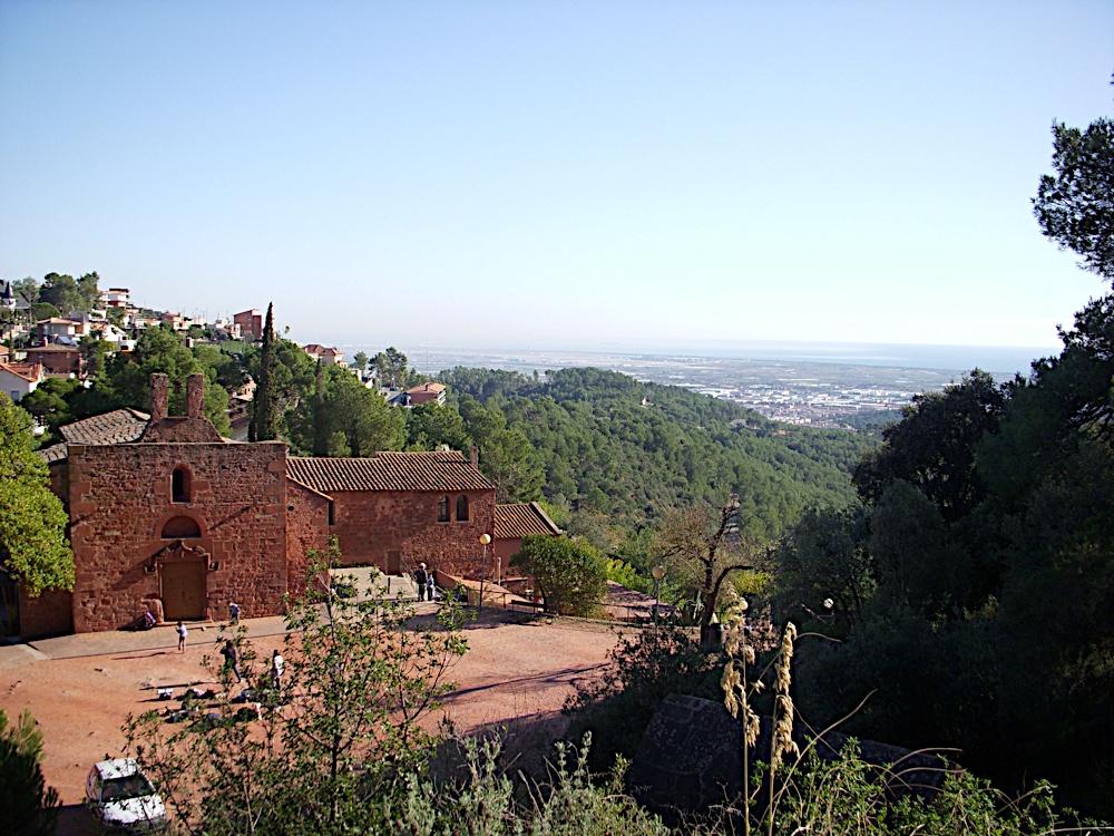 Sortida Castell Eramprunyà - Pioners 2009 - DSCN0989.JPG