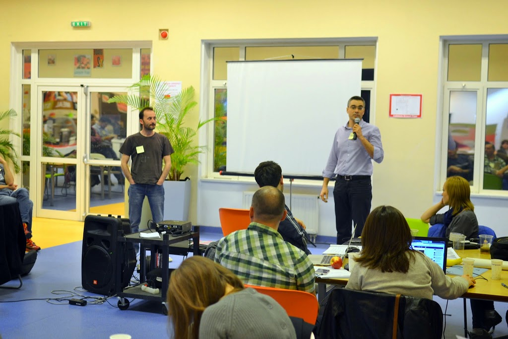 8 hours overtime for a good cause - Bucharest (367)