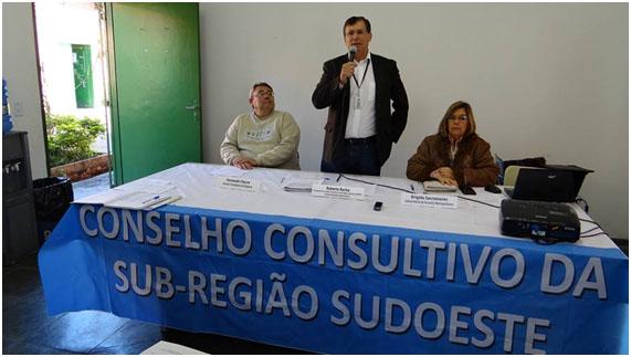 Continuidade as etapas de constituição do PDUI