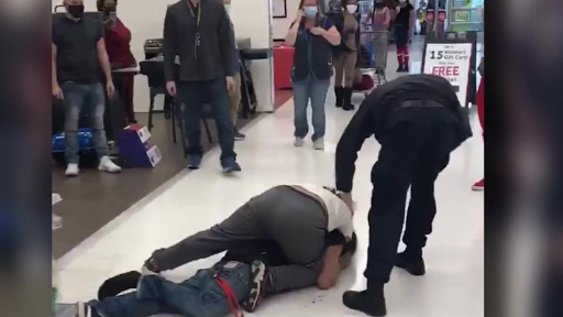 Man arrested after fistfight breaks out at Walmart