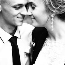 Wedding photographer Sergey Kreych (SergKreych). Photo of 13.10.2017