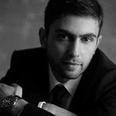 Wedding photographer Armand Avakimyan (armand). Photo of 16.01.2018