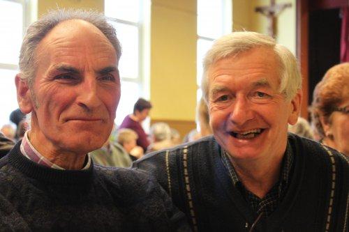 Piet en Willy Lichtert