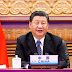 Xi Jinping vows to fulfil Taiwan 'reunification' with China by peaceful means