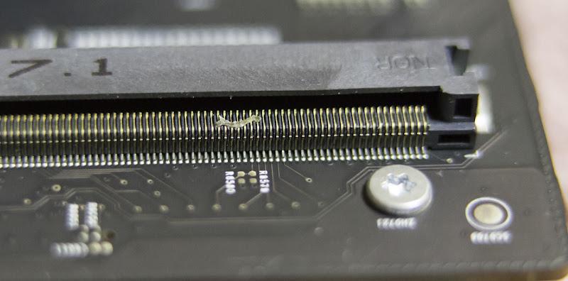 Please help diagnose an odd iMac reboot issue - Ars Technica