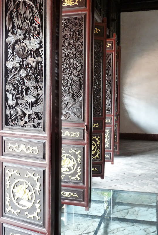 Chine . Yunnan   HEI JING  (ancienne capitale du sel) - P1260570.JPG