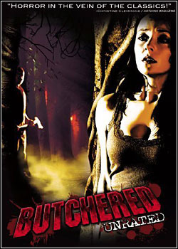 Butchered DVDRip AVi (2011)