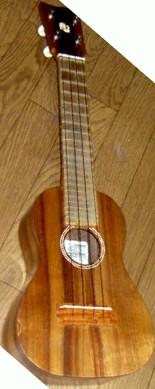 Shuichi Koyama slackworks ukulele