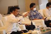 Sapa Ribuan Penyuluh Se-Indonesia,  Mentan SYL: Pertanian Ini Urusan Penting