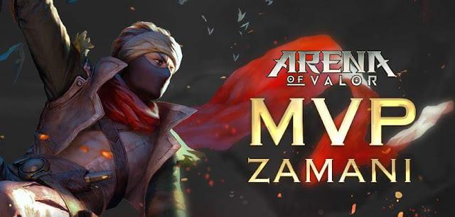 Murad Arena of Valor Yeni Kahraman Yayınlandı