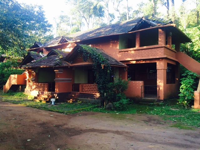 Postcard To Coorg