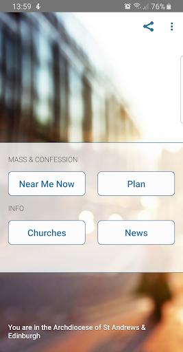 The Catholic App 6.300 screenshots 1