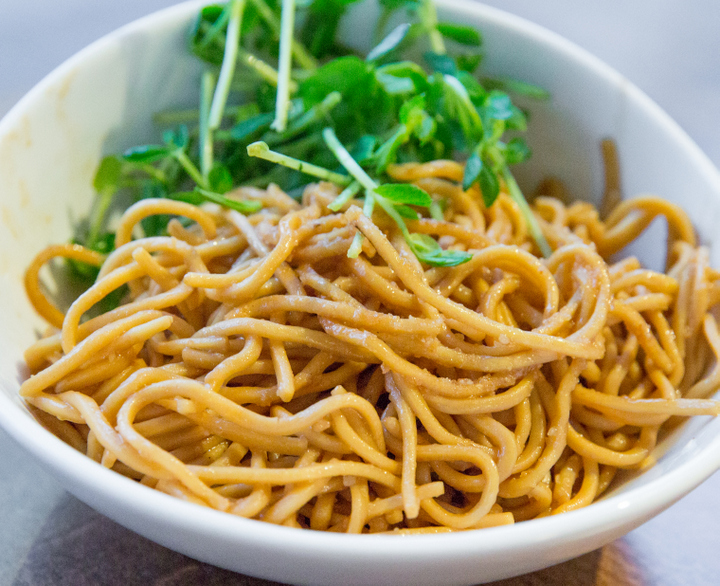 photo of House Special Garlic Noodles