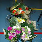 Bedankje vrijwilligers 2006
