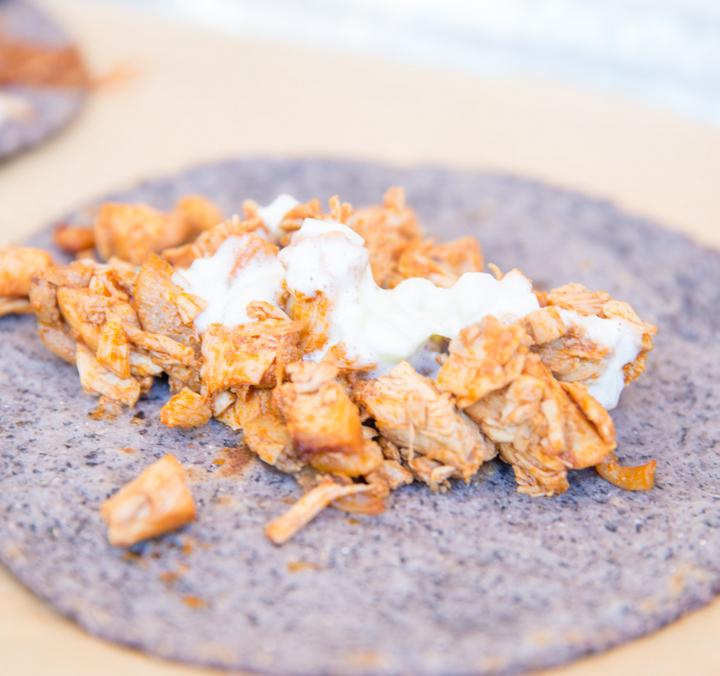 photo of Chicken Adobo