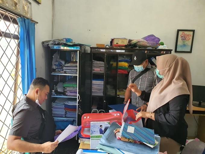 Kejaksaan Geledah Kantor dan Sita Dokumen Desa Terkait Dugaan Pungli
