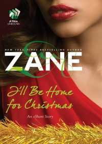I'll Be Home for Christmas By Zane
