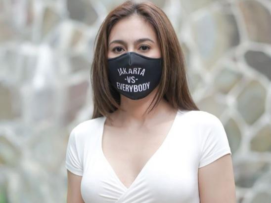 Cerai dari Adilla Dimitri, Wulan Guritno: Kami Tak Ditakdirkan Jadi Suami Istri