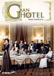 Gran Hotel Segunda Temporada Online