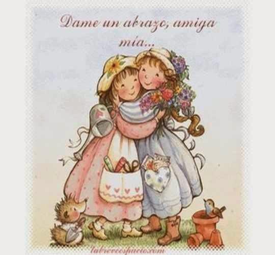 Feliz cumpleaños amiga (mensajes)