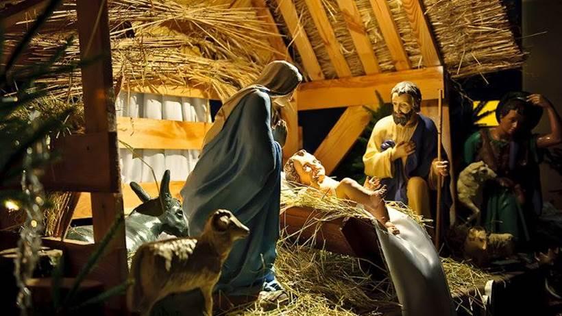 Tin mừng trọng đại (24.12.2019 – lễ đêm Mừng Chúa Giáng Sinh)