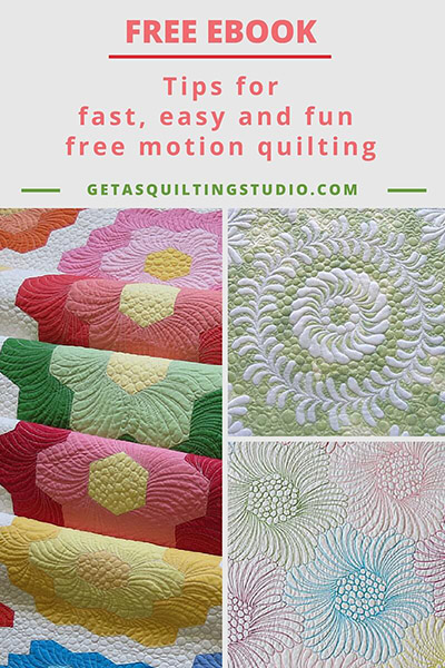 Free Motion Quilting free ebook : quilting for dummies free ebook - Adamdwight.com