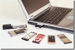 Cara Kerja PCMCIA Card