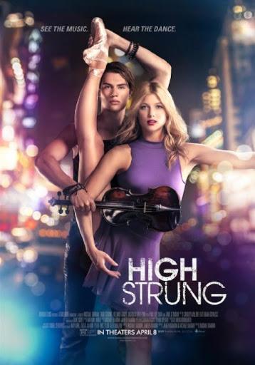 High Strung [2016] จังหวะนี้หยุดโลก
