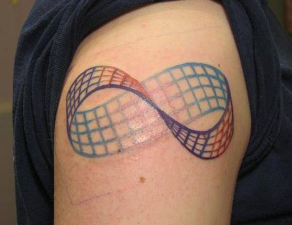 50 Unique Infinity Tattoos With Names 2019 Firstprizepies
