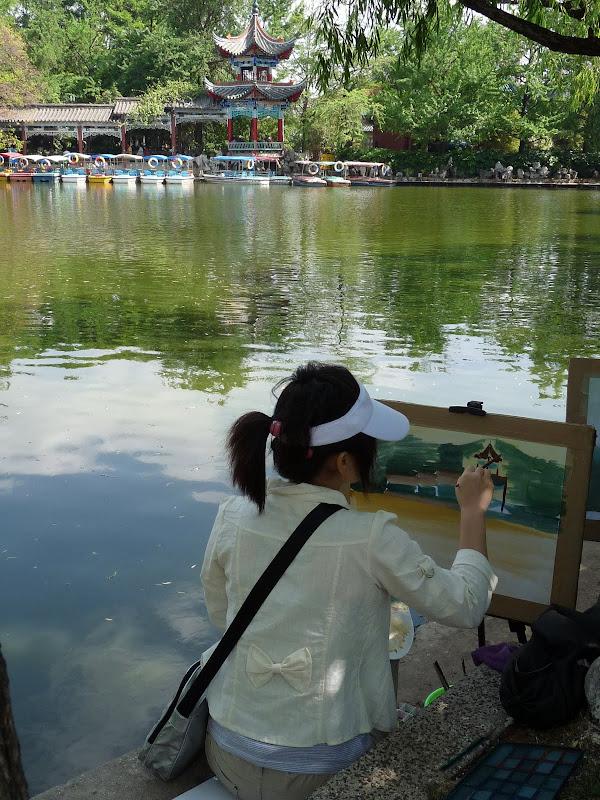 Chine .Yunnan . Lac au sud de Kunming ,Jinghong xishangbanna,+ grand jardin botanique, de Chine +j - Picture1%2B162.jpg