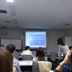 2009年 CREST kick-off meeting