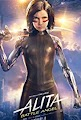 Alita: Battle Angel 2019 in hindi dubbed full movie