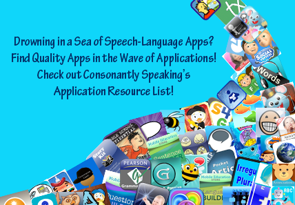 Wave of Speech-Language Pathology Apps icon