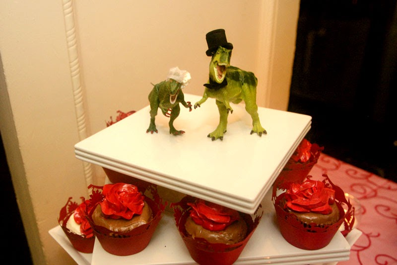 dinosaur wedding cake chao photo dinosaur cake toppers 13530