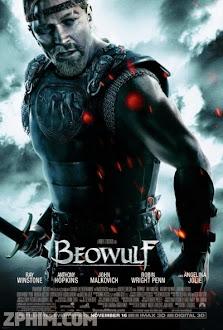 Ác Quỷ Lộng Hành - Beowulf (2007) Poster