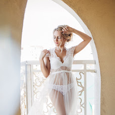 Wedding photographer Alfiya Khusainova (alfiya23). Photo of 13.01.2019