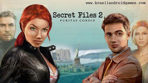 Download Secret Files 2: Puritas Cordis v1.0 APK OBB Data - Jogos Android