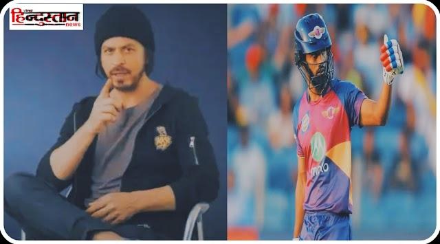 शारुख खान छिड़का धोनी के ज़ख्मो पे नमक : मैच के बाद बोले राहुल नाम सुना होगा ,
