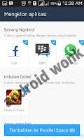 2 akun instagram 1 ponsel