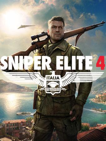โหลดเกมส์ (PC) Sniper Elite 4 การซุ่มยิงด้วยสไนเปอร์