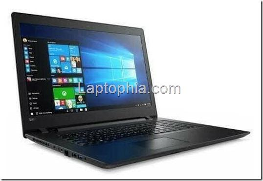 Harga Spesifikasi Lenovo IdeaPad V110 14IAP 80TF00-2EID