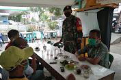 Melalui Komsos, Kuatkan Kemanunggalan TNI Dengan Rakyat