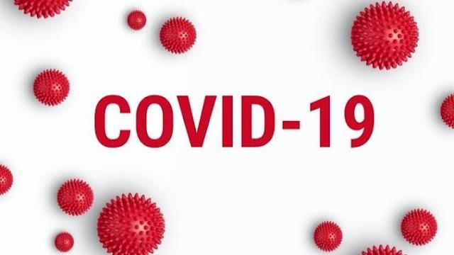Update Covid-19 Sumbar, Kasus Positif Bertambah 7, 6 Orang dari Kota Padang.