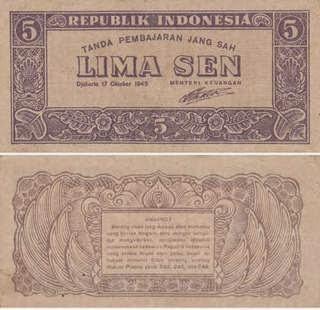 gambar uang