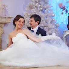 Wedding photographer Aleksey Moskvin (barbus). Photo of 17.07.2015